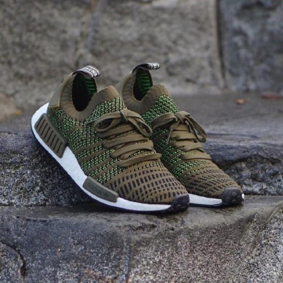 new styles a30c4 3c172 Men's Adidas NMD STLT PK - NWT NWT